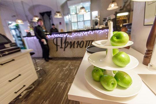 «Приют холостяка» брал за доставку любого количества блюд по 300 рублей, что по казанским мерам недешево