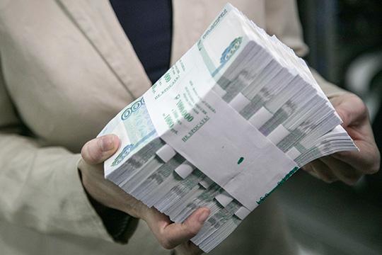 Пословам источников, Окунь просил засвои услуги до4% отсуммы, тогда как конкуренты выставляли ценник в5-6%. Понекоторым оценкам, его ежемесячный оборот вЧелнах доходил до500млн рублей