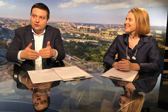 Равиль Гимадиев: «90% наших клиентов полностью готовы кстарту обязательной маркировки»
