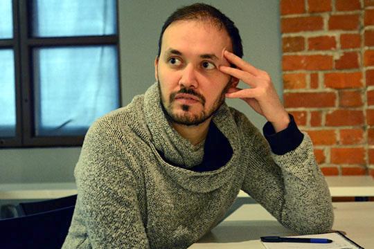 Туфан Имамутдинов покинул пост главрежа в начале года, дабы сосредоточиться на своих проектах, которые сделали его «человеком года в культуре Татарстана 2019 года» по версии «БИЗНЕС Online»