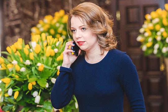 Инна Яркова:«Мынераз вместе работали.Всегда это была очень честная, продуктивная работа сочень классным продуктом»