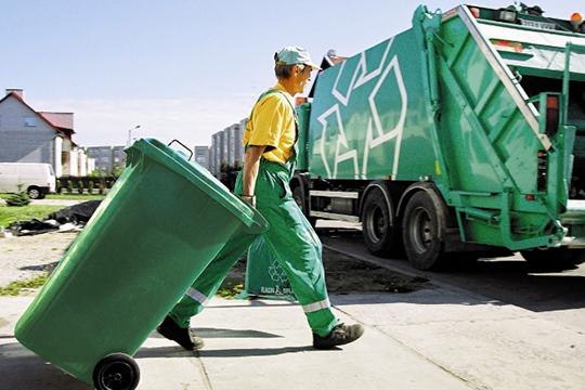 Один из пунктов реформы — это уравнивание в плане оплаты за вывоз мусора юридических и физлиц. Если раньше юрлица платили больше, то теперь платят одинаково с жителями мнгоэтажек (в расчете на человека)
