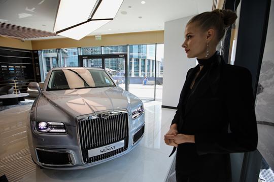 В Казани парк премиальных легковых авто вырос за пять лет на 38% при увеличении всего автопарка на 4%, в Татарстане — на 44% против 10% и в России — на 28% против 9%