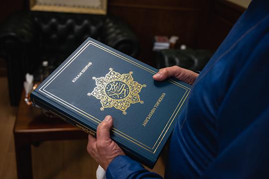Любопытно, что ст. №11 ФЗ, ккоторому апеллирует Ляпин, предписывает религиозным организациям при регистрации указывать сведения обосновах вероучения исоответствующей ему практике