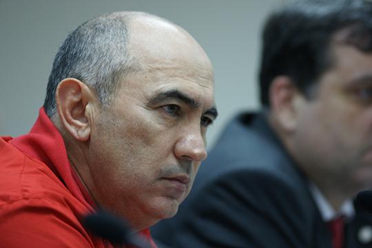 «Бердыев — это человек, который играет по средствам, а Газизов — это менеджер, который работает по средствам. Я думаю, что они буквально созданы друг для друга»