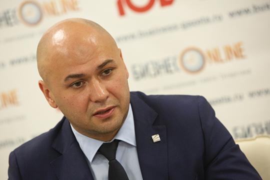 Делюс Сиразетдинов: «Из-за несовершенства законодательства страдают нетолько застройщики, ноиконечный покупатель жилья»