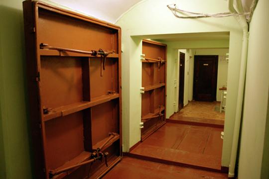 Любителям более современной истории можно заглянуть в бункер Сталина глубиной с 12-этажный дом: Куйбышев в случае захвата Москвы должен был стать запасной столицей