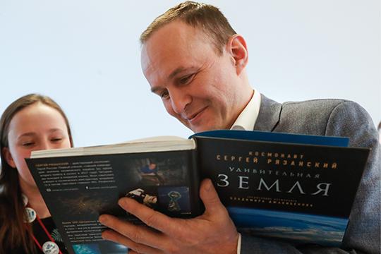 «Водин момент начальство официально мне сказало: «Сергей, ищи новое место работы, тыникогда неполетишь вкосмос. Тыученый, алетают военные инженеры»