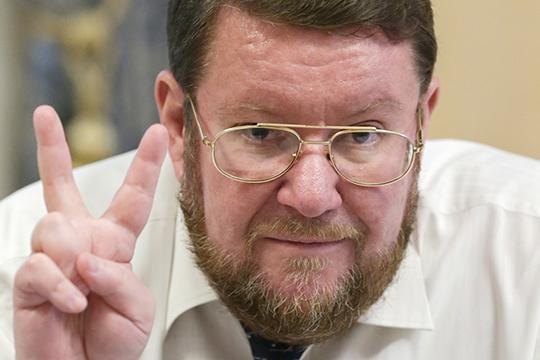Евгений Сатановский: «Президента Алиева, если неначнется война, постараются свергнуть»