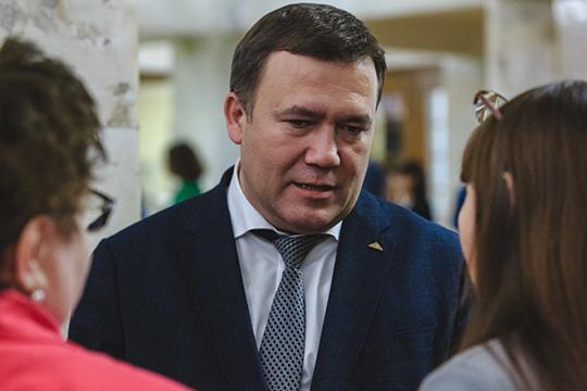 Ренат Мистахов:«Уменя идет подписание большого контракта насумму более 100 миллиардов»