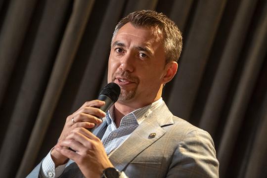 Дамир Фаттахов:«Сложно переоценить социальную значимость этого решения для молодежи Татарстана»
