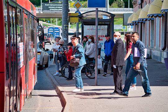 «В крупных городах, таких как Казань, сервисы заказа такси становятся альтернативой общественному транспорту, при этом аудитория пользователей этой услуги постоянно растет»