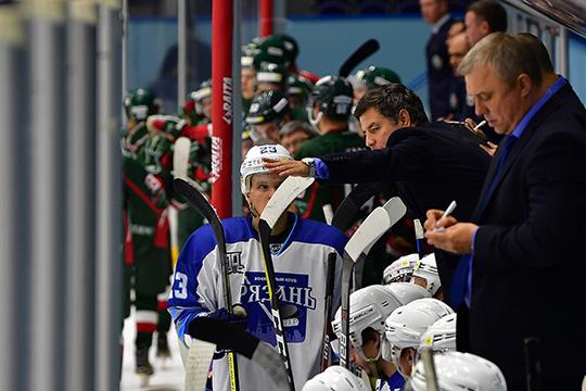 Похожая ситуация ивВХЛ— вовторой посиле хоккейной лиге России.В«Рязани», понекоторым данным, заразились сразу 15 человек