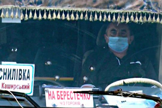 Силовики выяснили личность «Плохого»— имоказалсяМаксим Кривош, дважды сидевшей втюрьме заразбой, мошенничество, вымогательство, незаконного хранение ииспользование оружия, бандитизм