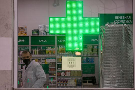 «Один из подходов — использовать противовирусные препараты широкого спектра действия»