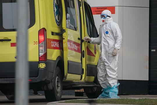 Локальные вспышки заболевания время от времени будут происходить во всех странах
