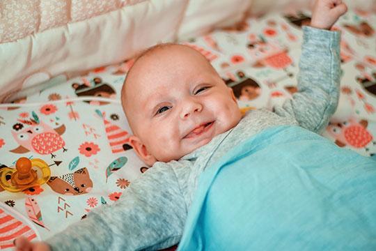 «Ребенку ежедневно необходимо специализированное дорогостоящее парентеральное (внутривенное) питание и расходные материалы для его введения»