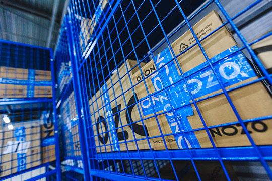 С идеей создания в республике бондового склада на днях в правительство обратился, например, маркетплейс Ozon