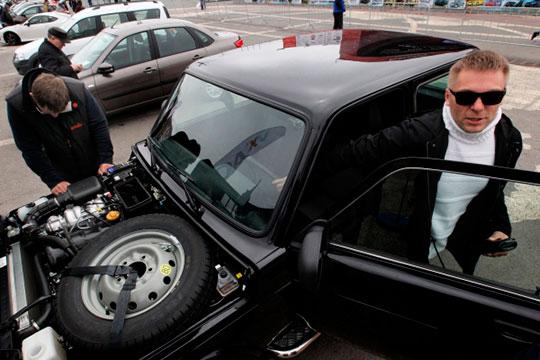 Непобедимые «чепырки»: KIA или Renault так и не задавили АвтоВАЗ