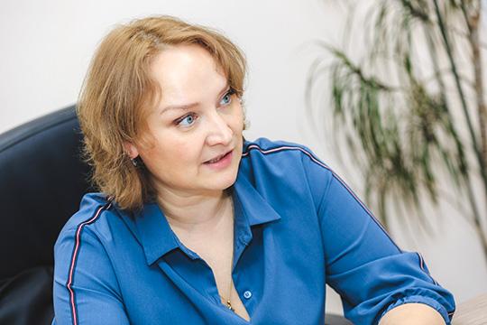 Елена Тихонова:«Запасов на4 месяца содержания неработающего проекта, конечно, небыло.Надо отдать должное команде— решение озакрытии они приняли мужественно»