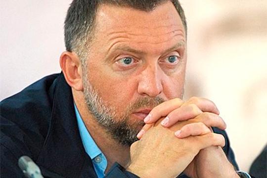 Олег Дерипаска рассказал освоих взглядах натекущее положение российской экономики изадачах, которые, наего взгляд, предстоит решить правительству