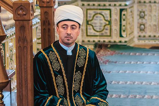 На рынке похоронных услуг заработала еще одна структура. ДУМ РТ запустил на днях новую мусульманскую ритуальную службу, которую возглавил опальный имам Рамиль Мингараев