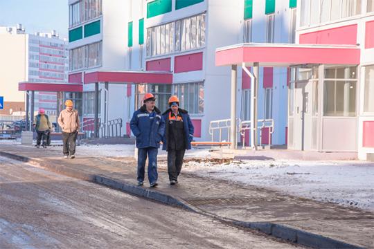 С завершением «аварийной» программы Госжилфонд РТсократил объемы строительства жилья почти вдвое— до273,6тыс.кв. метров. Ауреспублики есть стремление к2025 году вводить 3,6млн кв. мжилья ежегодно