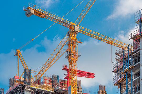 Последние разрешения, выданные управлением градостроительных разрешений исполкома Казани датированы концоммая.Если тенденция выжидания продолжится, рынку недвижимости может грозить дефицит
