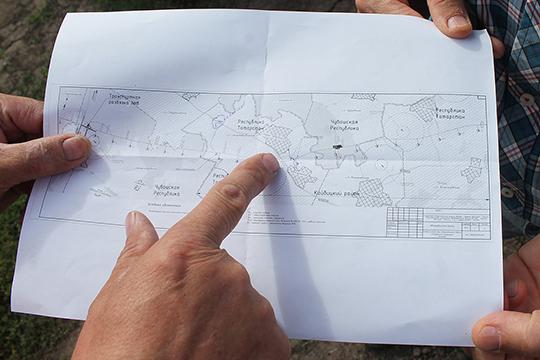 «Новая дорога М-12 будет проходить потерриторииКайбицкого района, первым вТатарстане будет заезжать кнам»