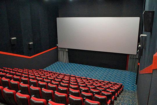 На сегодняшний день в Татарстане, как и во всей России все еще действует запрет на работу кинотеатров