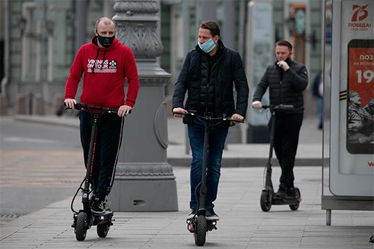 Транспорт малой мобильности удобен при передвижении нарасстояния от5 до15км, повышает туристическую привлекательность, снижает загрязнения воздуха, разгружает дороги