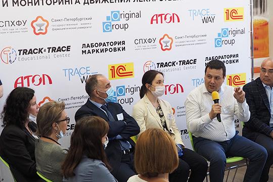 Решения TraceWay, которые выводит нарынок инвестиционно-технологический холдинг Original Group, полностью готовы покрыть потребности рынка