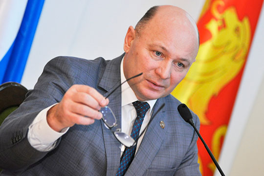 Фаиль Камаев: «Вот как проверка пройдет, нам дадут заключение, тогда поймем, виноват в этом исполком или кто-то еще»