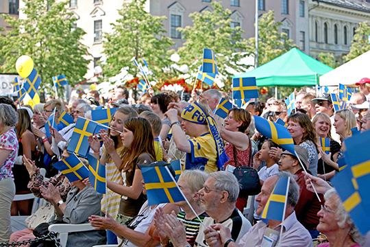 Секрет успеха Швеции заключается втом, что ееэксперты остановились настратегии, которая была реалистичной, устойчивой инаучной
