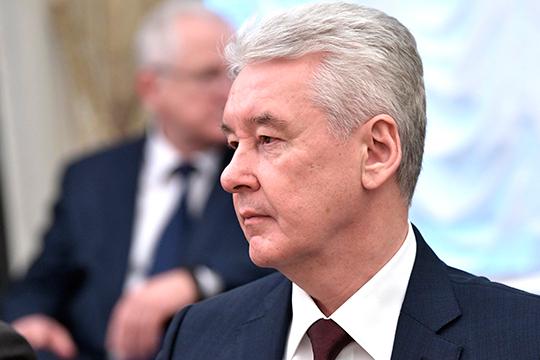 Сергей Собянин: «Вряде регионов видим, что ситуация остается сложной. Ирасслабляться нельзя, особенно впреддверии осеннего периода»
