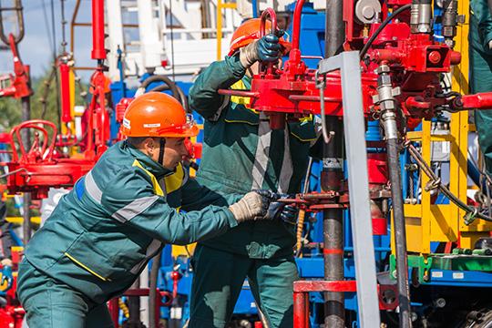 Впервые с начала года индекс промышленного производства (ИПП) в РТ оказался в «красной зоне», опустившись ниже 100%