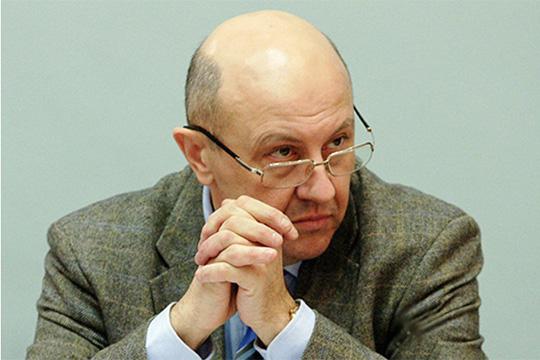 Андрей Фурсов: «Когда Выспрашиваете, что делать вскладывающихся обстоятельствах России, уменя контрвопрос: какой России— России олигархов или России работяг? Это разные России»