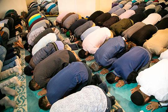 «Суть священного праздника Курбан-байрам— дарить людям радость, жертвовать ради Аллаха для людей»