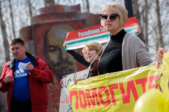 Сегодня управительства есть около 100млрд рублей нарешение проблем обманутых дольщиков (атребуется 500млрд)