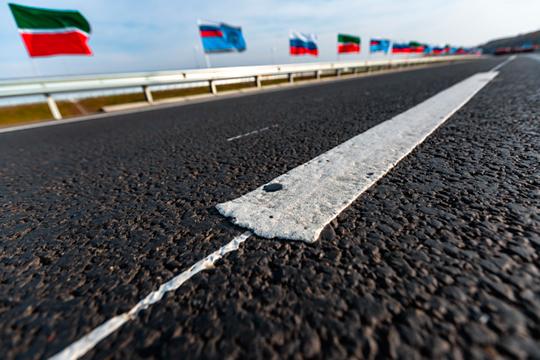 Хуснуллин напомнил орешениизначительно сократить сроки строительства участка дороги «Европа— Западный Китай» доКазани, сдав его в2024 году