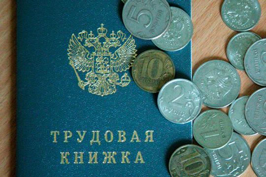 Министр посоветовала татарстанцам неуповать на12 тысяч «безработного» пособия, ведьпериод выплат скоро закончится, детей нужно собирать вшколу, ирабочие места нерезиновые