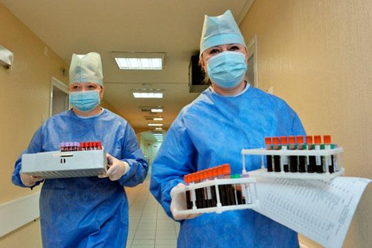 «Вакцинация каждого отдельного человека есть, посути, эксперимент: неизвестно, что врезультате получится»