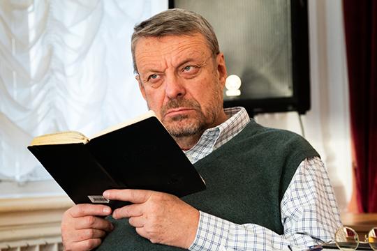 Андрей Девятов: «Оружейная фаза «Битвы конца» скоро начнется»