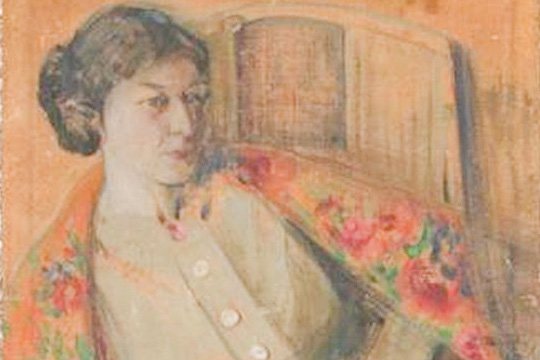 Сара Шакуловародилась 27июля 1887 года и стала первой татаркой, получившей высшее образование вСорбонне, «татарской Ковалевской» сфранцузским дипломом профессора математики