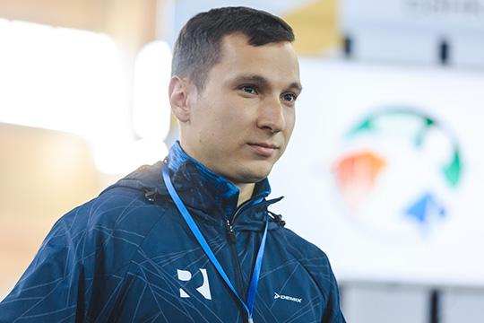 Вадим Янгиров:«Учитывая эпидемиологическую обстановку, мыпошли насокращение марафона итакже приняли особые санитарные меры»