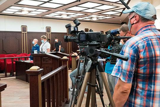 Сегодня суды республики снова возвращают себе статус гласных. С 19 марта, то есть еще до начала периода режима самоизоляции, суды — в соответствии с постановлением ВС РФ — были закрыты для прессы