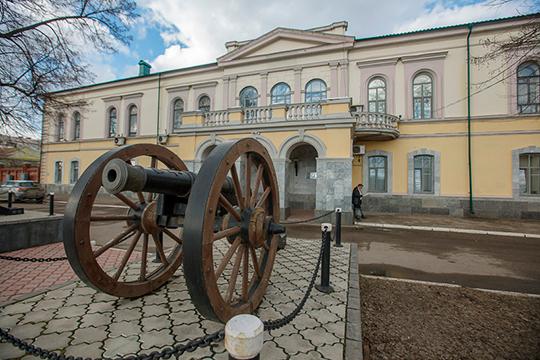 Громко заявленного переезда Порохового завода из Казани не будет