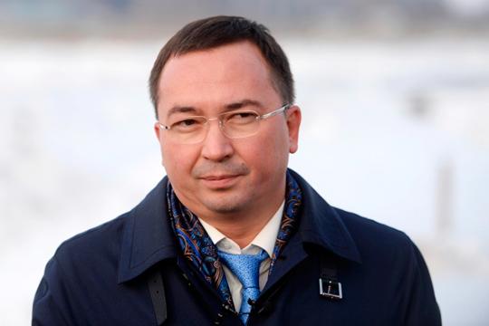 «Технодинамика» Игоря Насенкова (он родом из Набережных Челнов) будет контролировать профильные концерны «Ростеха» — «Техмаш» (боеприпасы) и «Спецхимия»