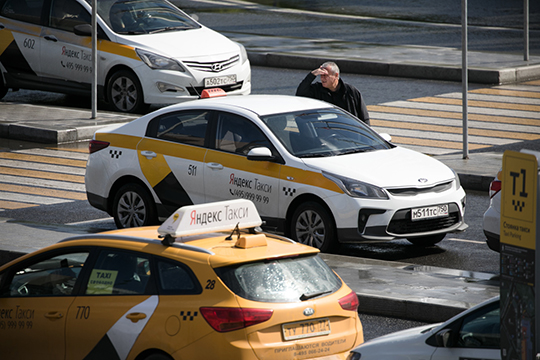 В планах крупнейшего китайского перевозчика оперативно набрать несколько тысяч водителей, сверхзадача победить по числу заказов «Яндекс.Такси»