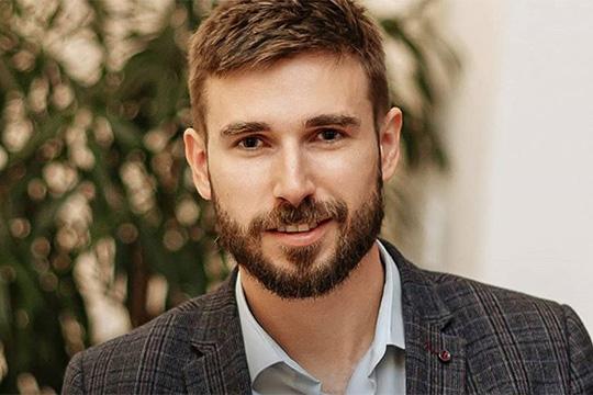 Максим Пырьев:«Ярад стать частью успешной команды ТаксНет. Вместе мыбудем работать над тем, чтобы предоставлять клиентам лучший нарынке сервис»